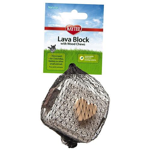 Kaytee Lava Block