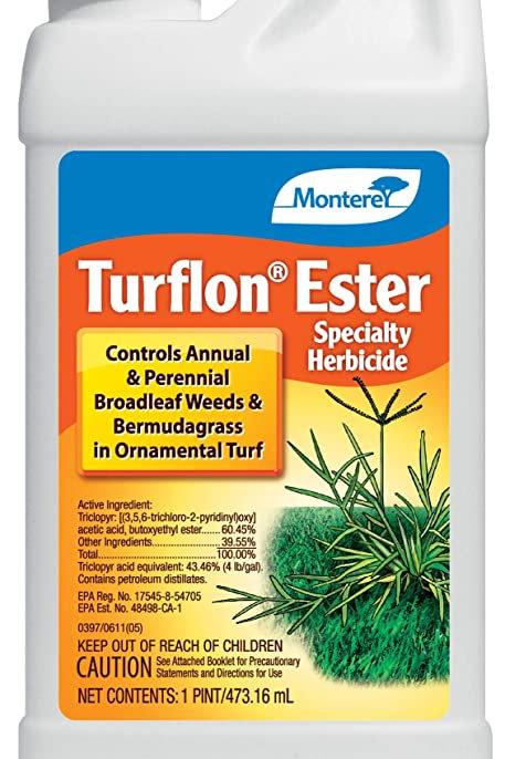 Monterey Turflon Ester