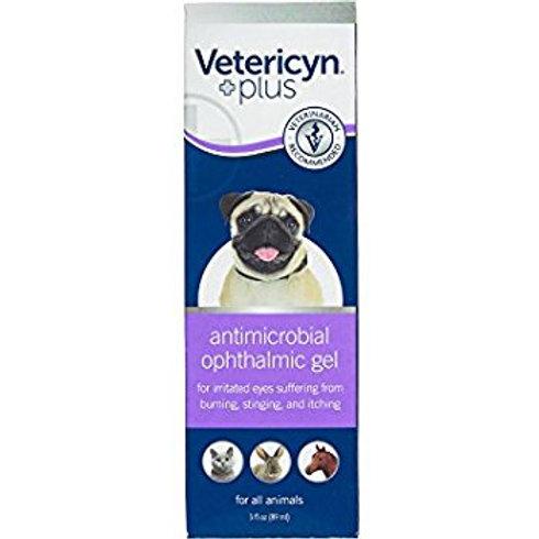 Vetericyn Antimicrobial Opthalmic Gel