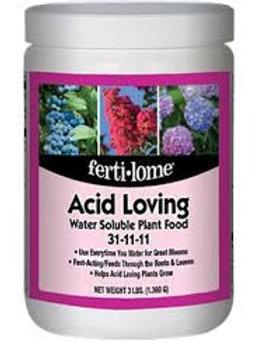 Fertilome Acid Loving Plant Food