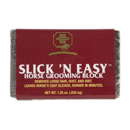 Slick N Easy Grooming Block