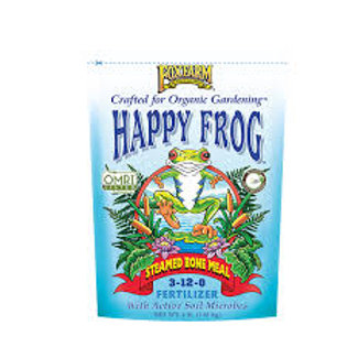 Happy Frog Steamed Bone Meal