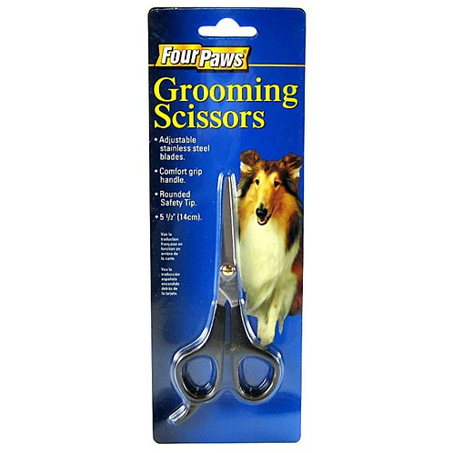 Four Paws Grooming Scissors