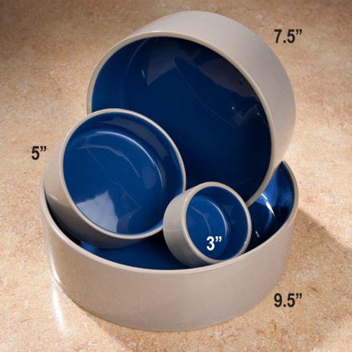 Stoneware Crock Dishes