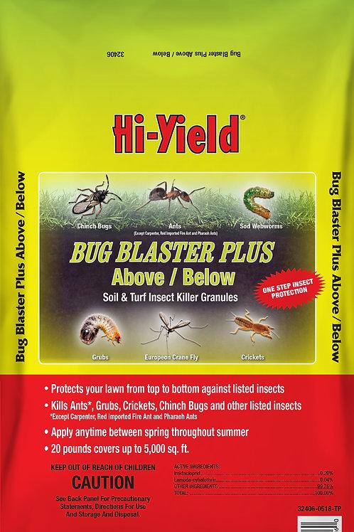 Hi Yield Bug Blaster Plus