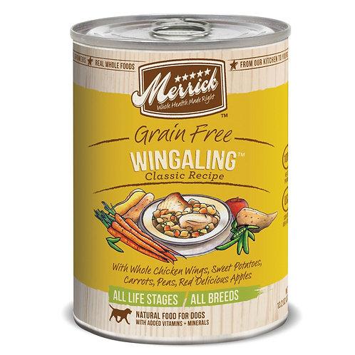 Merrick Wingaling Grain Free 13oz