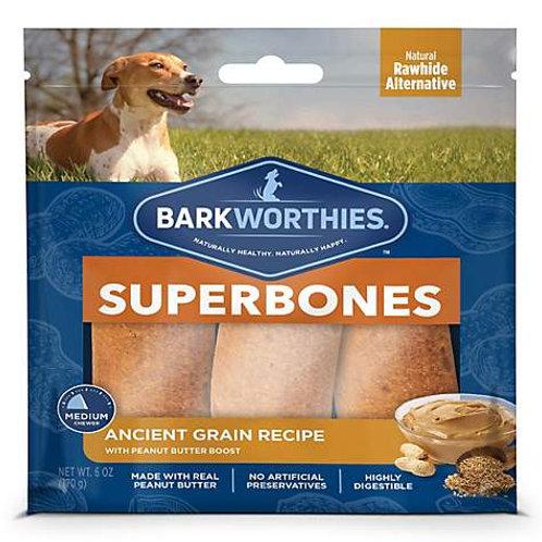 Bark Worthies Super Bones Ancient Grain Recipe