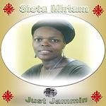 Sista Miriam - Just Jammin CoverArt.jpg