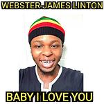Webster James Linton - Baby I Love You C