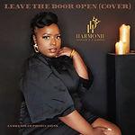 Harmonie Deja - Leave The Door Open.jpg