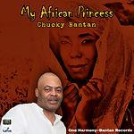 Chucky Bantan - African Princess CoverAr