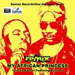 Chucky Bantan ft Bucky Jo - African Prin