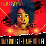 Claire Angel - Many Moods Of Claire Ange