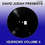 David Judah - Hebrews Volume 4.jpg