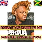 Webster James Linton - Bring It On Home.