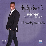 Peter Spence - If I Give My Heart To You.png