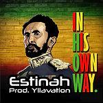 Estinah - In His Own Way CoverArt.jpg