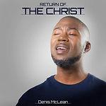 Denis McLean - Return Of The Christ.jpg