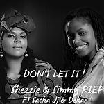 Shezzie - Don't Let It.jpg