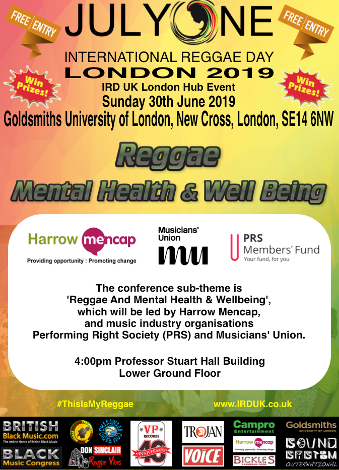 02 1 Mental Health & Well Being IRD-UK 2