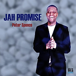 Peter Spence - Jah Promise.png