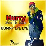 Bunny Lye Lye - Hurry.jpg