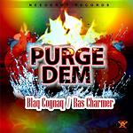 Blaq Cognaq & Ras Charmer - Purge Dem.png