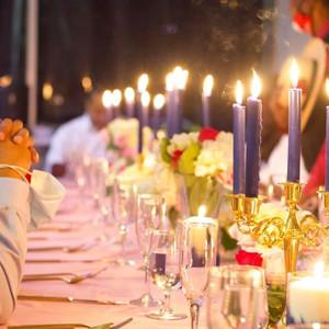 Private Dinner + Chef