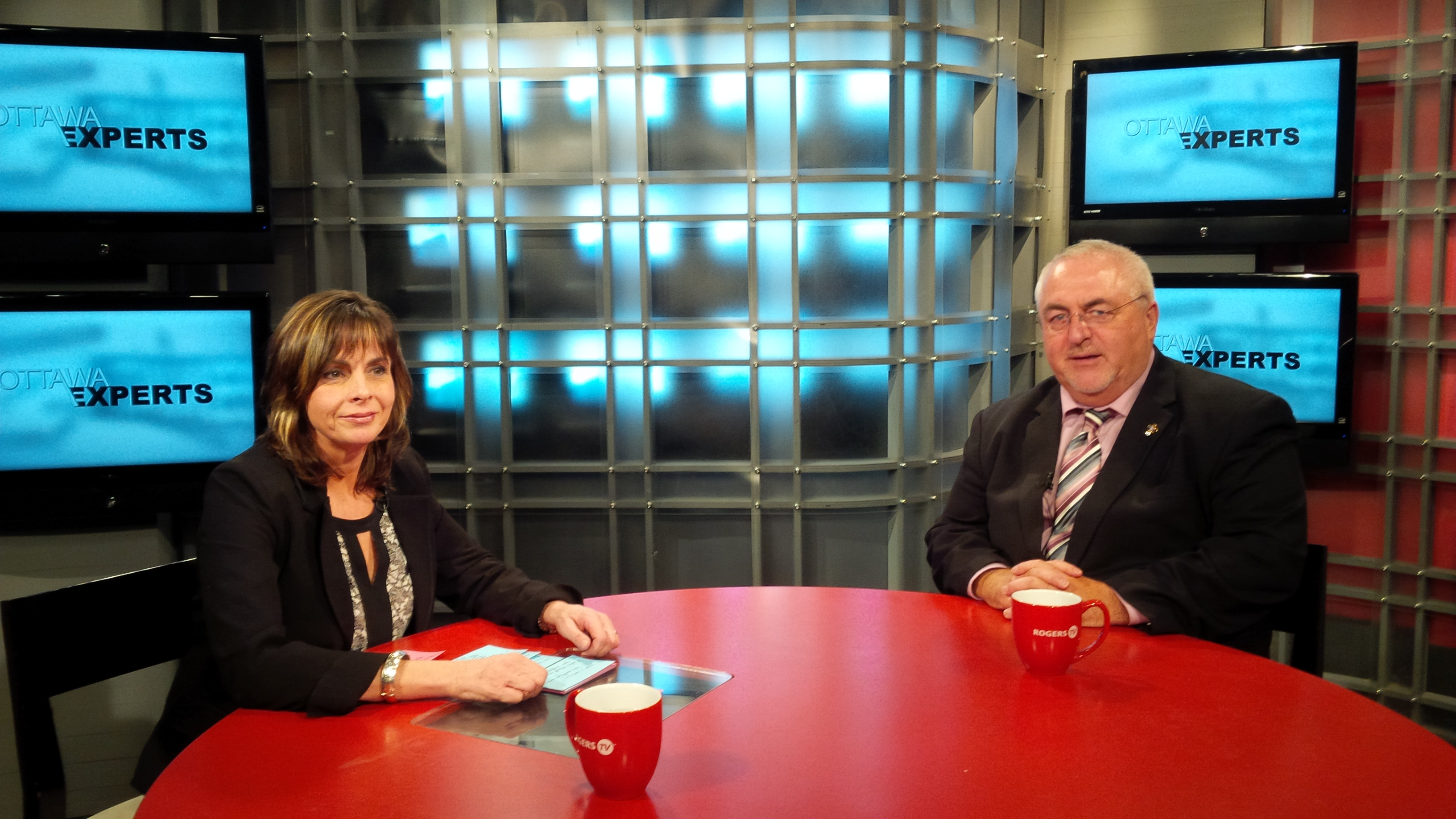 TV Rogers  Ottawa Experts