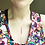 Thumbnail: Wrapped 30in. Necklace