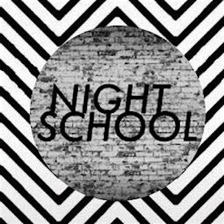 night school with dj bobby d