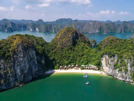 Nơi nghỉ ngơi trên đảo xa của bạn: Castaway Island Resort