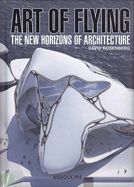 Art of flying - the new horizons of arch