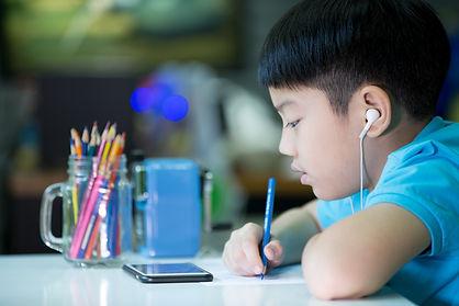 Spark Alternative Learning