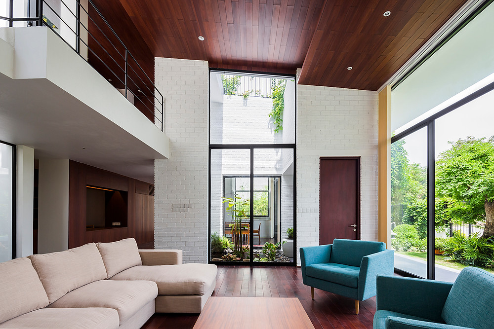 Hoàn House | VTN Architects