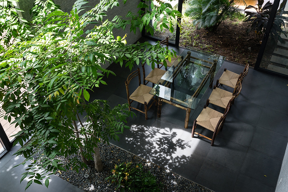 Binh House | VTN Architects