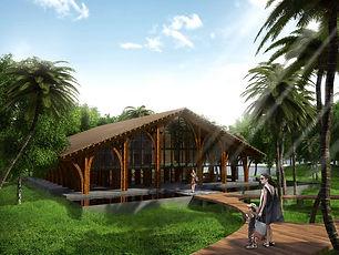 Khu nghỉ dưỡng Sheraton Phú Quốc