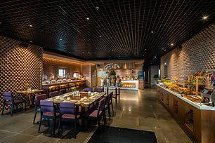 La He Restaurant - Chicland Hotel