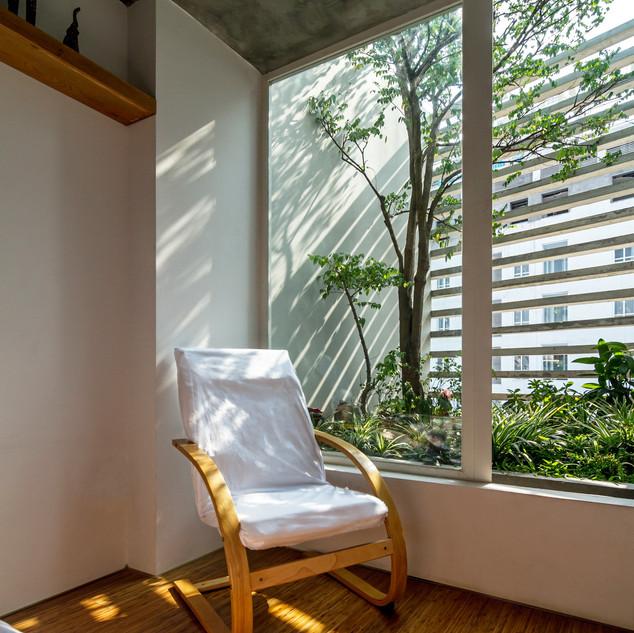 Dinh Liet House