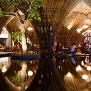 Kontum Indochine Wedding Restaurant