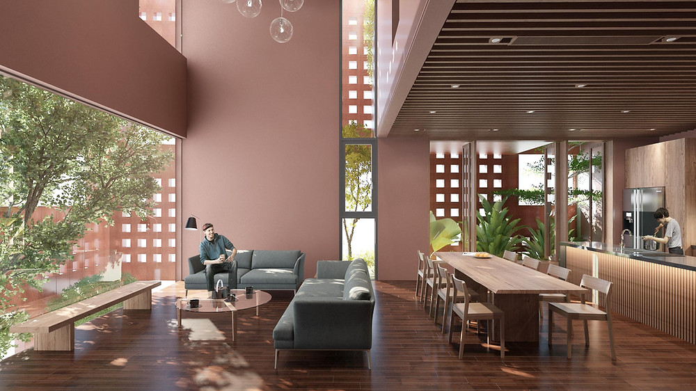 Bat Trang House | VTN Architects
