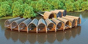 Khách sạn Campuchia