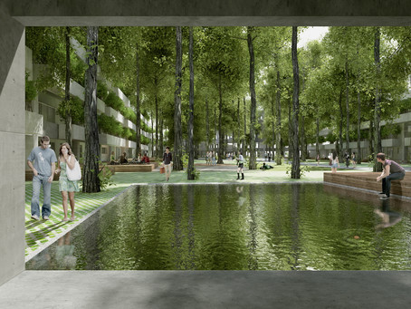 What Green Architecture in Vietnam is Really About