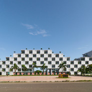 Administrative building of FPT University