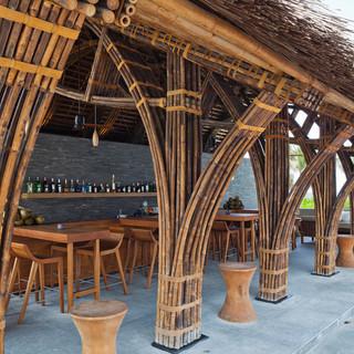 Naman Beach Bar