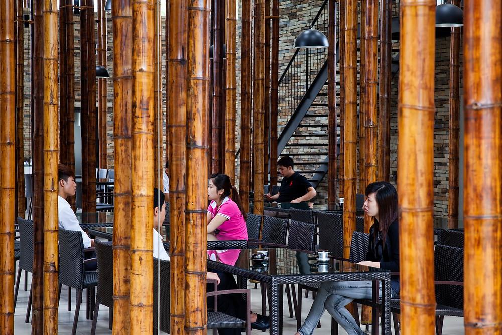 Son La Restaurant | VTN Architects