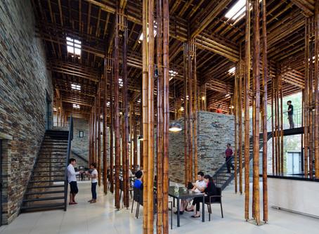 Son La Restaurant: A Design That Met Multiple Challenges