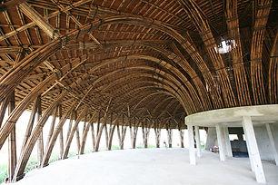 Khu nghỉ dưỡng sinh thái Pavilion