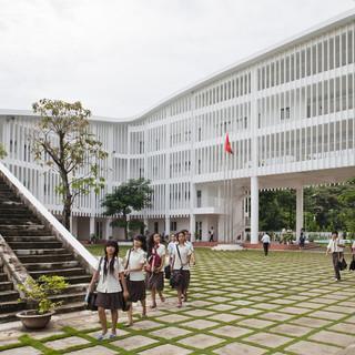Binh Duong School