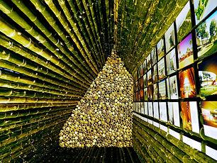 Gian hàng triển lãm Kiến trúc Việt Nam 2012
